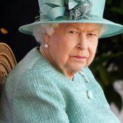 Sie sindALLE tot! Königin hat alle ihre Vertrauten verloren (Foto)