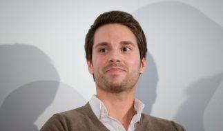 """Journalist Mirko Drotschmann wurde durch """"MrWissen2Go"""" berühmt. (Foto)"""