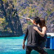 Auf der Insel Java endete ein Selfie tödlich für mindestens sieben Touristen.
