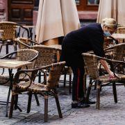 Urlaub, Gastronomie und Co.! DIESE Regeln gelten an Pfingsten (Foto)