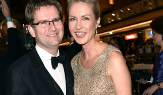 Manuela Schwesig ist seit 2000 mit ihrem Ehemann Stefan Schwesig verheiratet. (Foto)