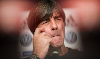 Am Mittwoch wird Bundestrainer Jogi Löw seinen EM-Kader bekanntgeben. (Foto)