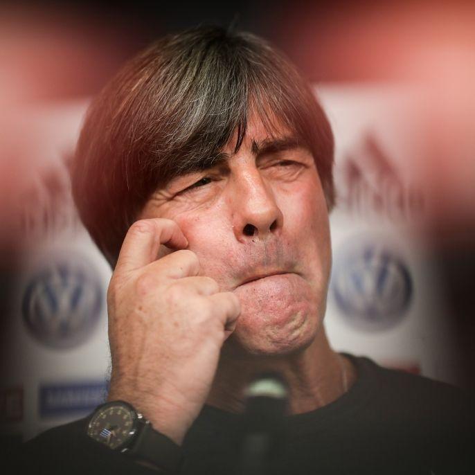 Kader, Spielorte und Spielplan - DAS erwartet unser neues DFB-Team (Foto)