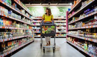 Bald gelten im Supermarkt und im Restaurant neue Gesetze (Foto)