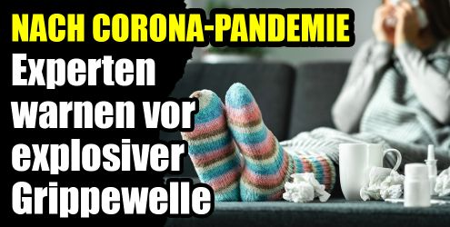 Nach Corona-Pandemie (Foto)