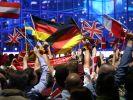 Der ESC findet 2021 in Rotterdam statt. (Foto)