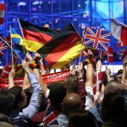 TV-Übertragung, Live-Stream, Finalisten heute: ALLE Infos zum ESC (Foto)