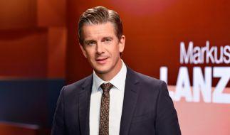 Markus Lanz geht drei Mal pro Woche im ZDF auf Sendung. (Foto)