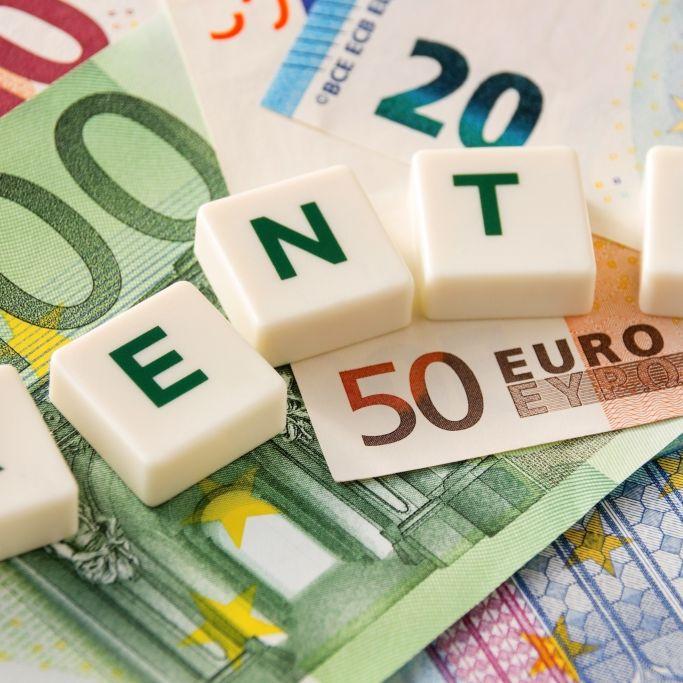 Dickes Rentenplus! HIER steigen die Bezüge am meisten (Foto)