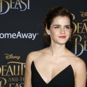 Emma Watson spricht über Verlobung und Karriere (Foto)