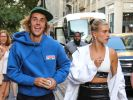 Sänger Justin Bieber und seine Ehefrau, das Model Hailey Bieber, gehören zu DEN Glamour-Paaren weltweit (Foto)
