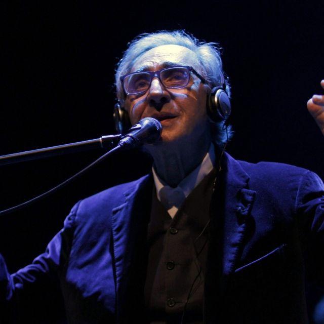 Songwriter und ESC-Sänger gestorben (Foto)