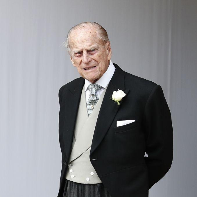Royales Erbe in Millionenhöhe? DAS steht in seinem Testament (Foto)