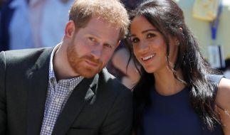 Prinz Harry will nur unter einer Bedingung an der Zeremonie im Kensington Palast teilnehmen. (Foto)