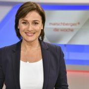 Themen, Gäste und TV-Termine! Darüber sprach sie am Mittwoch (Foto)