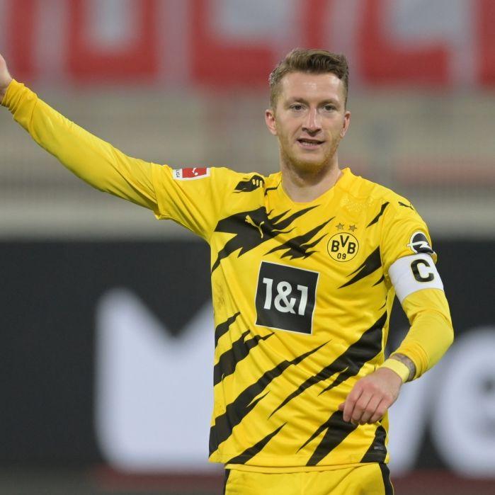 SIE machte ihn stark! Fußball-Star spricht über sein Seelenleben (Foto)
