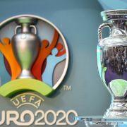 Die Fußball-EM 2021 läuft unter dem Namen UEFA EURO 2020.