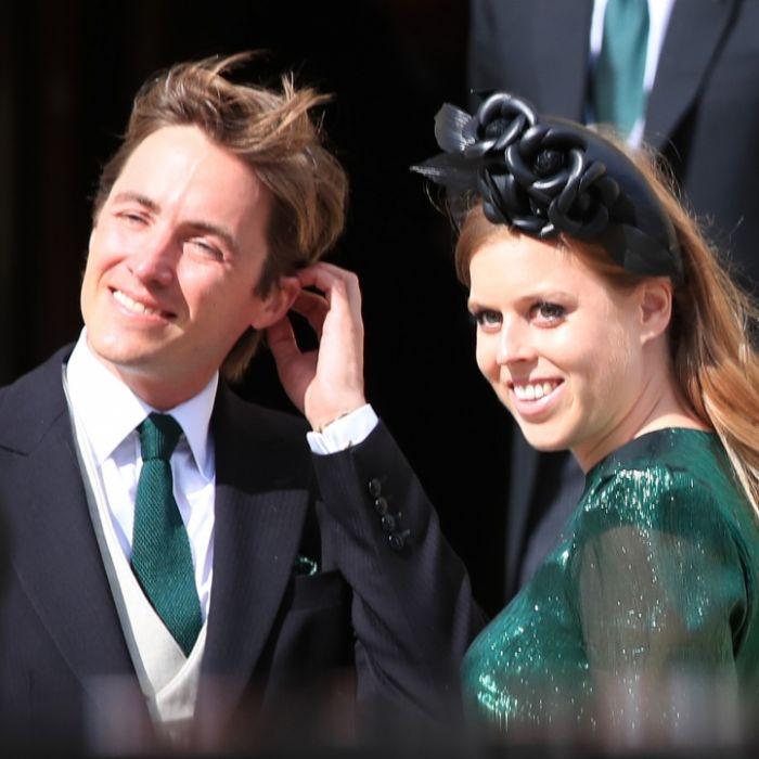 Endlich wieder Baby-News! Queen-Enkelin erwartet ihr erstes Kind (Foto)