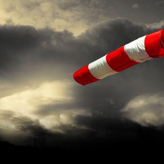 Pfingststurm fegt über Deutschland hinweg! DIESE Gebiete sollten Sie meiden (Foto)