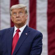 Trump-Vertrauer in Sorge! Wie krank ist derEx-Präsident wirklich? (Foto)