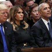 "Böse beschimpft! Obama nennt Trump ""korrupter Motherfu**er!"" (Foto)"