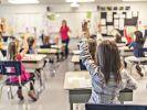 Welche Bundesländer kehren nach den Sommerferien zum normalen Schulbetrieb mit Präsenzunterricht zurück? (Foto)