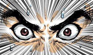 Manga-Zeichner Kentaro Miura ist gestorben. (Symbolbild) (Foto)