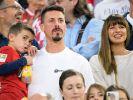 Sandro Wagner widmete sich nach der Fußballer-Karriere dem TV-Geschäft. (Foto)