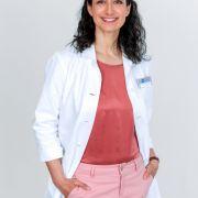 """Schauspielerin und Mutter! So lebt """"Dr. Leyla Scherbaz"""" privat (Foto)"""