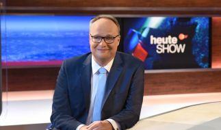 Die letzte Sendung mit Oliver Welke läuft am 4. Juni 2021. (Foto)