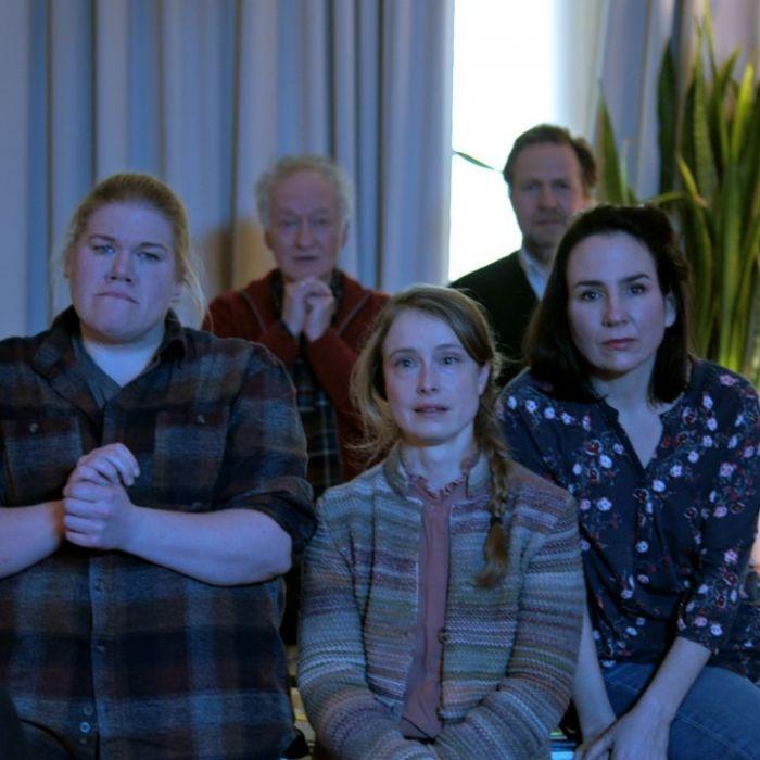 Wiederholung von Episode 6, Staffel 2 online und im TV (Foto)