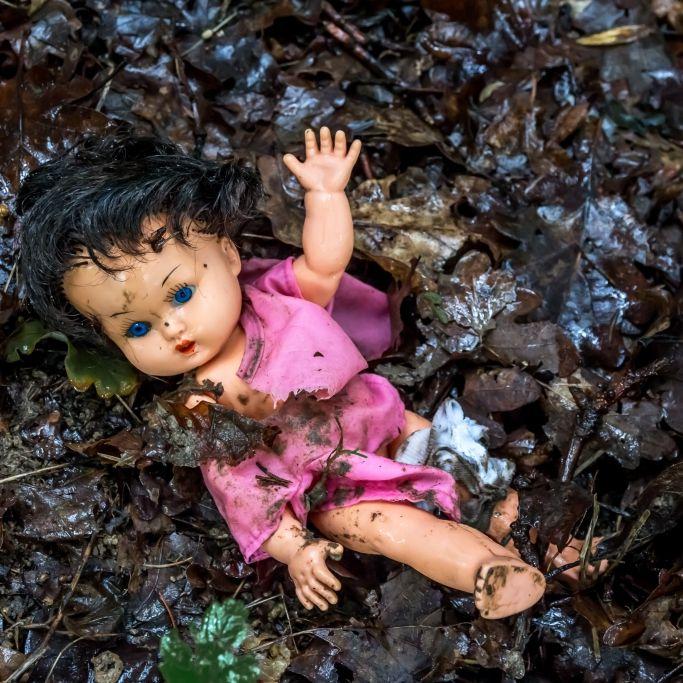 Schädel zertrümmert! Mutter tötet Baby kurz nach der Geburt (Foto)