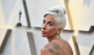 Lady Gaga wurde von ihrem Vergewaltiger schwanger. (Foto)