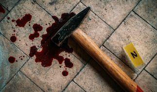 In den USA hat ein Mann einen siebenjährigen Jungen mit einem Hammer totgeprügelt. (Foto)