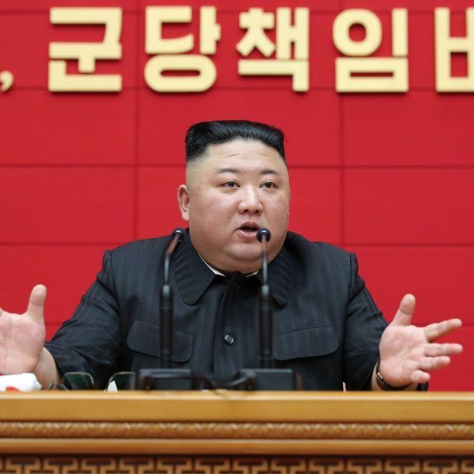 Nordkorea-Diktator geschockt nach Tod von Berater - China-Medizin verbannt (Foto)