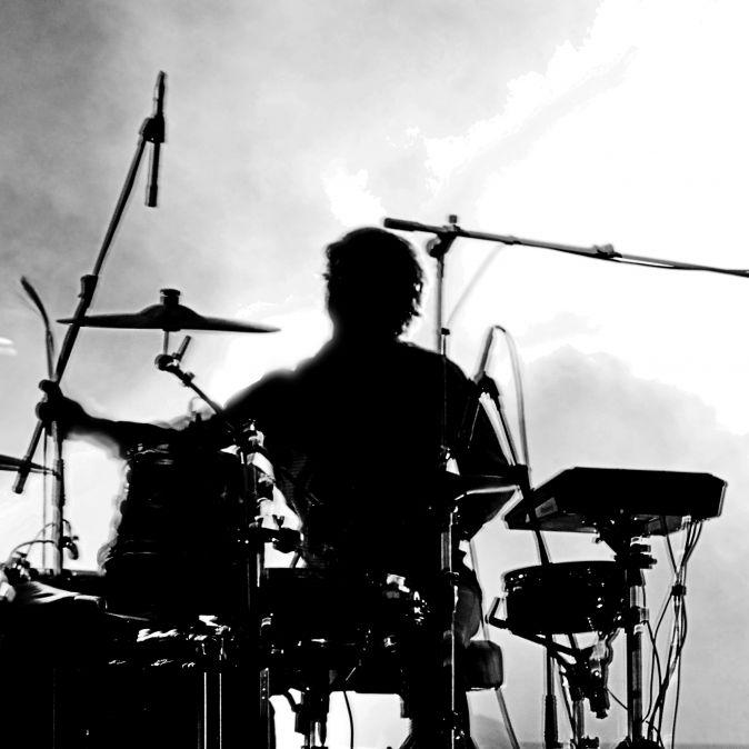 Muscle Shoals Rhythm Section trauern um ihren Schlagzeuger (Foto)