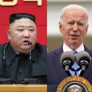 """USA """"sehr besorgt"""" über Nordkoreas Atomwaffenprogramm (Foto)"""