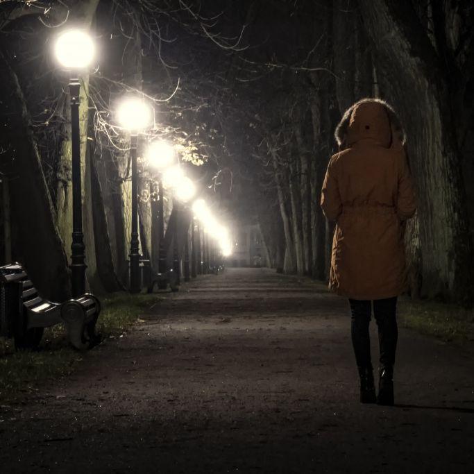 Sextäter fotografiert bewusstlose Frau und missbraucht sie im Park (Foto)