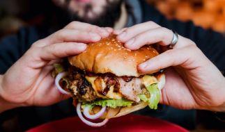Reality-TV-Star und Burger-Wettesser Henry Laun liegt im Koma. (Foto)
