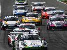"""""""Motorsport: Porsche Supercup"""" vom Sonntag bei Eurosport 1"""