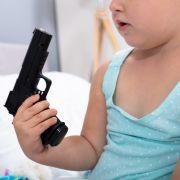 Kleinkind (3) erschießt Schwester (2) mit Schusswaffe (Foto)