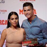 Vorsicht, Ronaldo! DIESER Bikini-Kracher ist sogar für dich zu heiß (Foto)