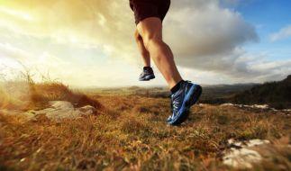 In der chinesischen Provinz Gansu sind 21 Menschen bei einem Marathon gestorben. (Foto)