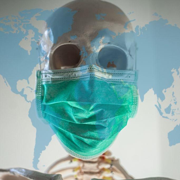 WHO schockt mit Bericht: 115.000 Pflegekräfte an Corona gestorben (Foto)