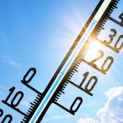 Bis zu 30 Grad! Sahara-Hitze kracht Kälteblase weg (Foto)
