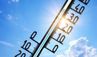 Pünktlich zum Sommeranfang soll eine Wärmeblase aus Nordafrika für warme Temperaturen in Deutschland sorgen. (Foto)