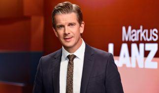 Markus Lanz geht mit seiner Talkshow auch am 25., 26. und 27. Mai 2021 im ZDF auf Sendung. (Foto)