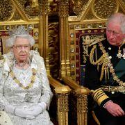 Britisches Königshaus schrumpft! DIESE Royals will Prinz Charles rausschmeißen (Foto)