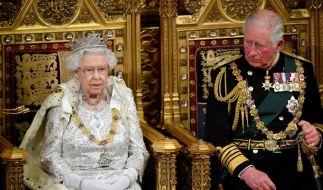 Prinz Charles will das Königshaus minimieren. (Foto)
