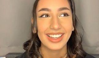 """Kandidatin Yasmin verpasste den Einzug ins Finale von """"Germany's Next Topmodel"""" nur knapp (Foto)"""